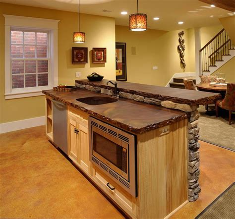 Kitchen Movable Island by 30 Amazing Kitchen Island Ideas For Your Home