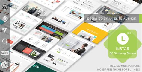 themeforest video linstar multipurpose wordpress theme by king theme
