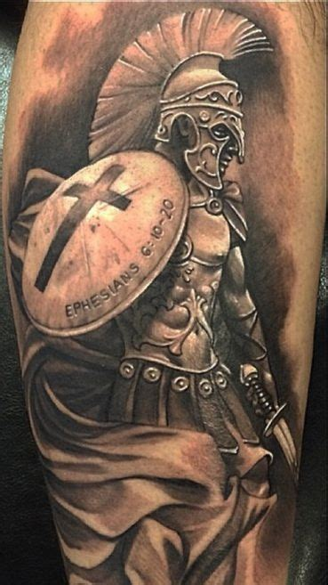 spartan warrior tattoo for men tattoos pinterest