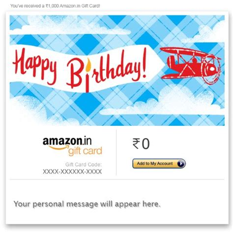 Gift Card Voucher Code For Amazon - gift cards vouchers online buy gift vouchers e gift cards online in india