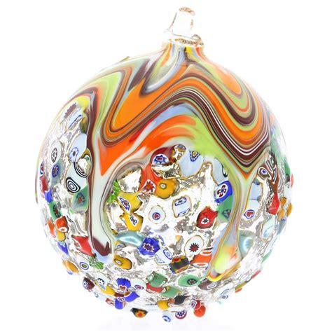 venetian christmas ornaments
