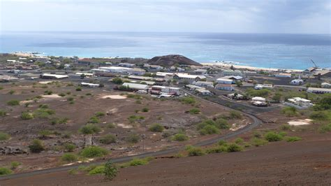 of island gallery ascension island