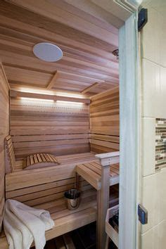 1000 images about indoor basement sauna on