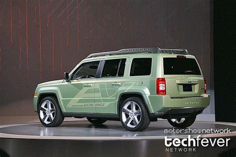 Jeep Patriot Fuel Economy Jeep Patriot Accessories