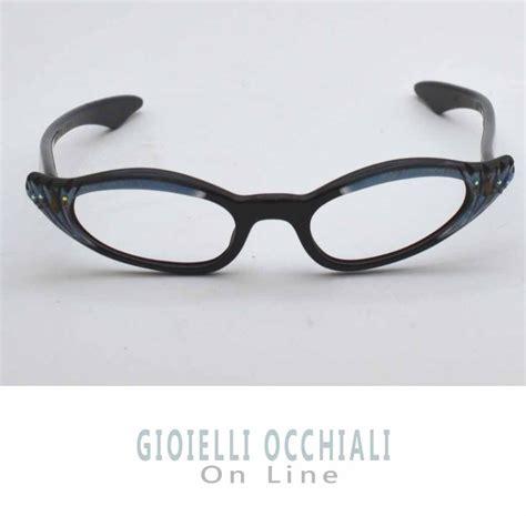 vintage cat eye glasses by milappe cat eye eyelasses frames