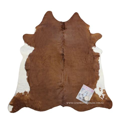 Large White Cowhide Rug Brown With White Belly Cowhide Rug Cowhide Rugs