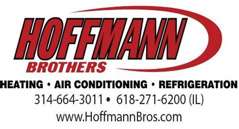 hoffman brothers heating air conditioning plumbing