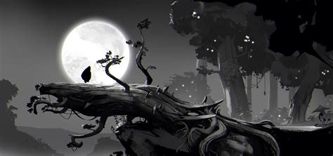 Black Ori ori and the blind forest dev wants to continue the story possibly with a gamespot