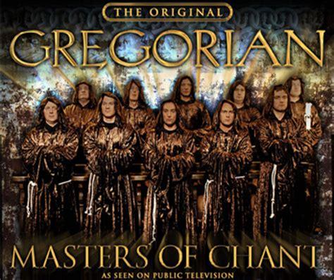 gregorian nothing else matters gregorian
