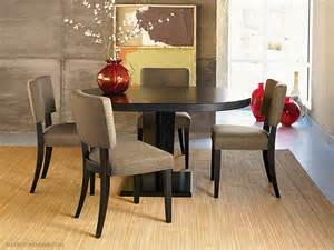 Asian Dining Room Chairs New Asian Dining Room Furniture Design 2012 From Haiku Designs Modern Furniture Deocor