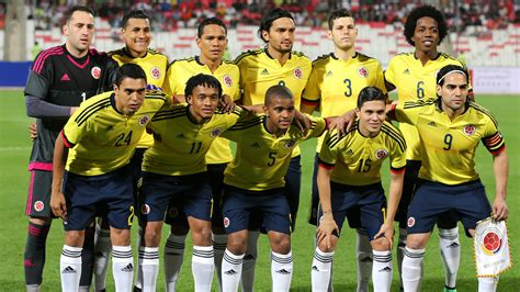 Calendario Eliminatorias 2018 Seleccion Colombia Calendario Eliminatorias Suramericana Para Rusia 2018