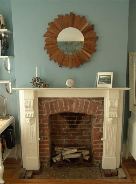 chimney decoration ideas white brick fireplace decorating ideas