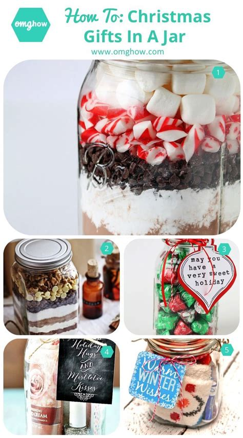 514 best jar gifts images on pinterest jars christmas