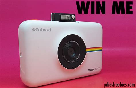Advance America Sweepstakes 2017 - polaroid x valerian sweepstakes julie s freebies
