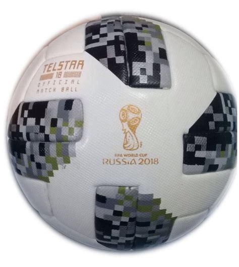 Bola Sepak Soccer Adidas Size 5 Original adidas telstar 18 soccer match fifa world cup 2018 thermall size 5 ebay ข f i f a w o r