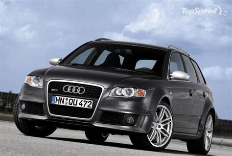 audi rs4 speed 2013 audi rs4 avant review top speed