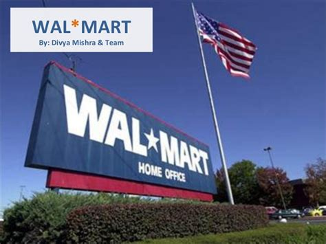 Save Mart Corporate Office by Walmart Swot Analysis And Competitive Advantages