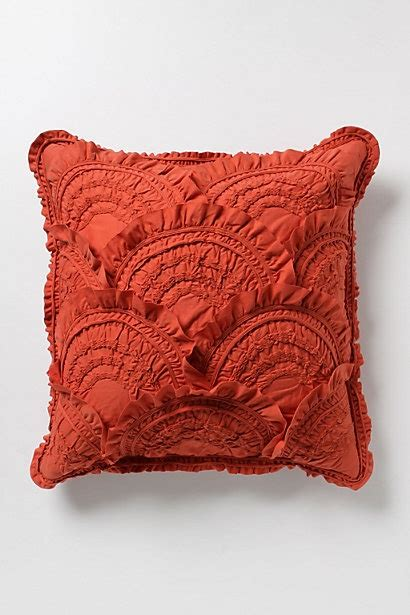 Bold Pillows by Think These Bold Pillows Will Add A Hint Of Color To