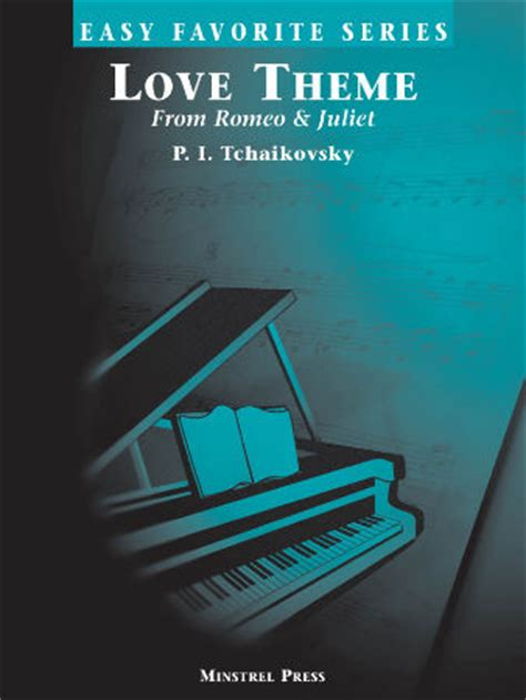 tchaikovsky s love theme from romeo and juliet love theme from romeo juliet sheet music by tchaikovsky