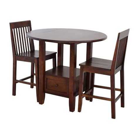 second bar tables second pub tables gallery bar height dining table set