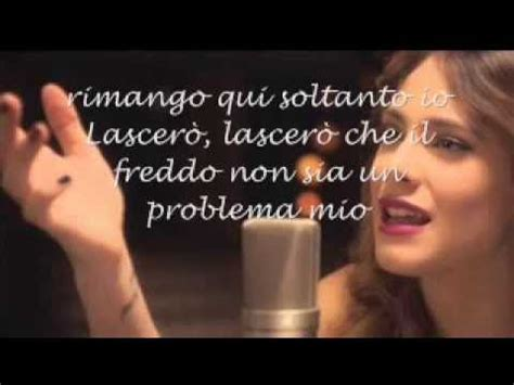 frozen all alba sorgerò testo martina stoessel all alba sorger 242 testo doovi