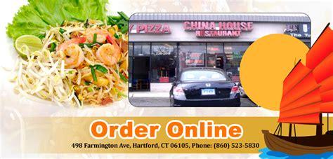china house order hartford ct 06105