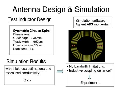 inductor design in ads inductor layout ads 28 images dr m 252 hlhaus consulting software gmbh 187 rfic inductor