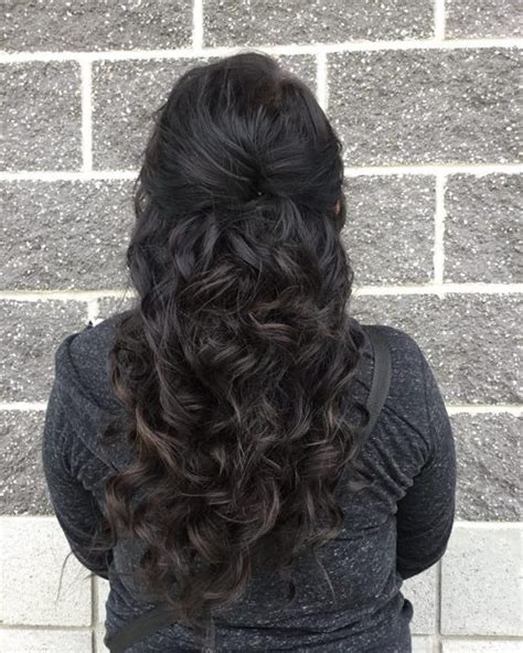 easy diy date night hairstyles   special night