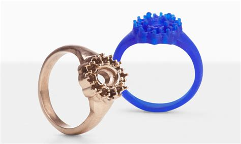 3d printer jewelry formlabs announces castable and resins 3d