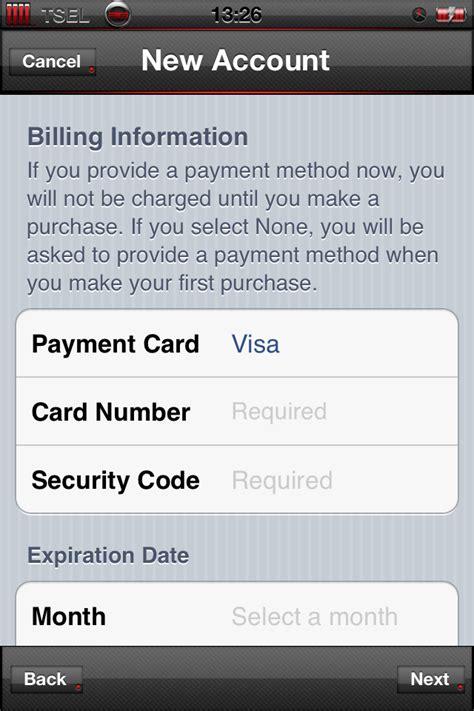 cara membuat apple id uk cara membuat apple id tanpa menggunakan visa iphone