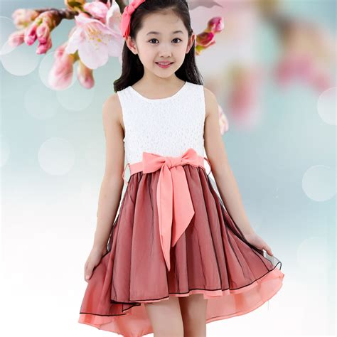 summer dresses for 29 yrs old 3 4 5 7 8 9 10 11 12 13 years old girls princess dress