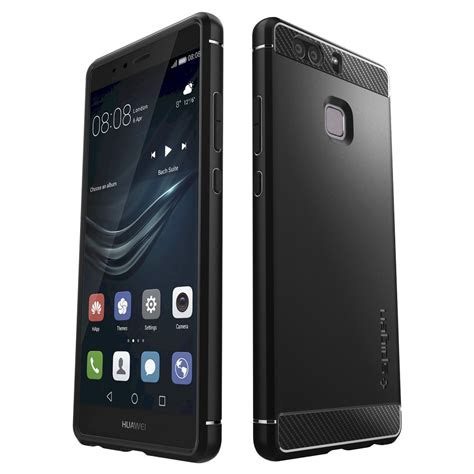 huawei p case rugged armor huawei cell phone spigen