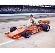 The 33 Cars From 1977 Indianapolis 500 Mile Race