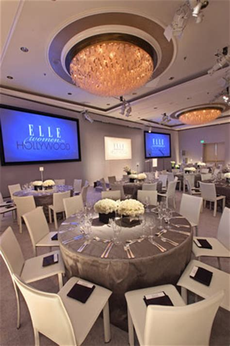 themed business events elle women in hollywood awards has grown to a don t miss