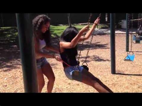 wedgie swing thong wedgie swing prank youtube