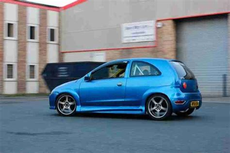 vauxhall astra vxr modified 2007 vauxhall astra vxr blue car for sale