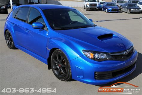 subaru wrx custom blue 2010 subaru impreza wrx sti custom built engine only