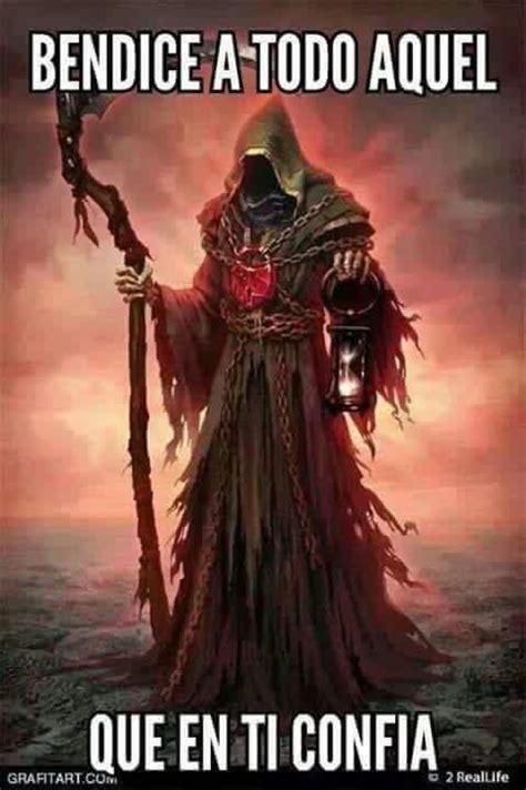 imagenes nuevas santa muerte im 225 genes de la santa muerte con frases chidas im 225 genes