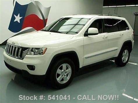 2011 Jeep Grand V6 Purchase Used 2011 Jeep Grand Laredo V6 Alloy