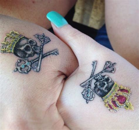 king and queen hand tattoos 165 top king and tattoos for couples 2018 page