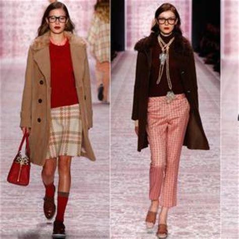 Modefarbe Herbst 2016 by Modetrends Lieblingslooks F 252 R Herbst Und Winter 2016