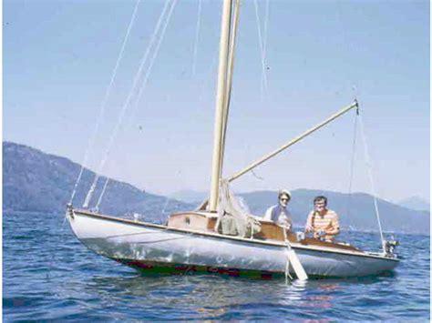 boat launch nanaimo 1945 nanaimo ship builder yoland sloop sailboat for sale
