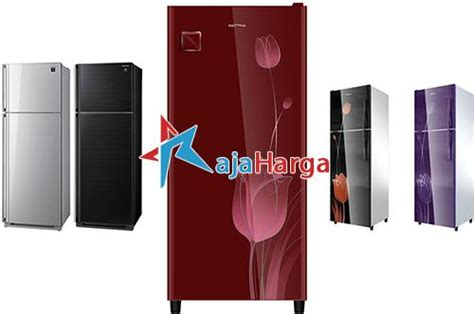 daftar harga kulkas lemari es polytron 2 1 pintu terbaru 2018