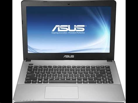 Second Laptop Asus K55d asus x450l i5 4200u desempenho