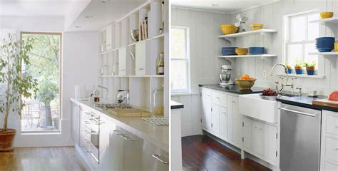 Kitchen Designs For Small Houses Small House Kitchen Design Dgmagnets