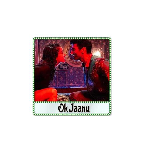 download mp3 from ok jaanu the humma song karaoke ok jaanu karaoke