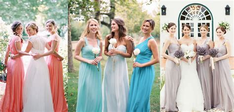 top 10 wedding blogs top 10 pantone colors for spring summer bridesmaid dresses