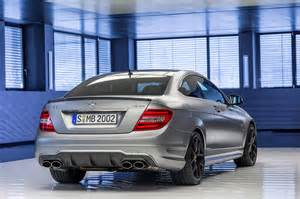 Mercedes C63 Amg 507 Edition 2014 Mercedes C63 Amg Edition 507 Cars Sketches