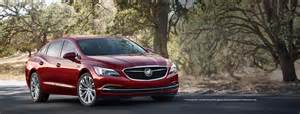 Buy Buick Lacrosse 2017 Buick Lacrosse Colors Announced Gm Authority