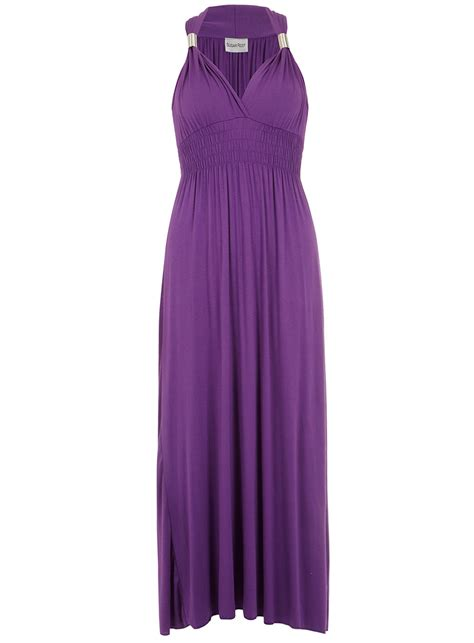 Purple Maxi Dress purple maxi dress dressed up